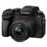 Für weitere Info hier klicken. Artikel: Panasonic Lumix DMC-G70 + AF 14-42mm OIS G-Vario - Ausstellungsstück -
