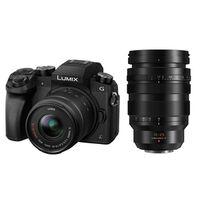 Für weitere Info hier klicken. Artikel: Panasonic Lumix DMC-G70 + AF 14-42mm OIS G-Vario + Vario-Summilux 10-25mm f/1.7 DG