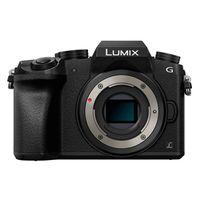 Für weitere Info hier klicken. Artikel: Panasonic Lumix DMC-G70 schwarz