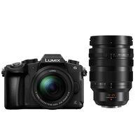 Für weitere Info hier klicken. Artikel: Panasonic Lumix DMC-G81 + 12-60mm f/3,5-5,6 G Vario Asph. OIS + Vario-Summilux 10-25mm f/1.7 DG