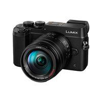 Für weitere Info hier klicken. Artikel: Panasonic Lumix DMC-GX8,AF 14-140 schwarz Micro Four Thirds