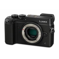 Für weitere Info hier klicken. Artikel: Panasonic Lumix DMC-GX8 schwarz