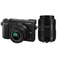 Für weitere Info hier klicken. Artikel: Panasonic Lumix DMC-GX80 + AF 14-42mm G II OIS + AF 45-200mm f/4,0-5,6 II Power OIS