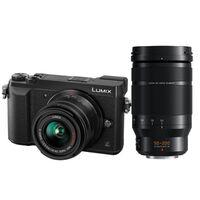 Für weitere Info hier klicken. Artikel: Panasonic Lumix DMC-GX80 + AF 14-42mm G II OIS + AF 50-200mm f/2,8-4,0 Leica DG Vario Elmarit O.I.S.