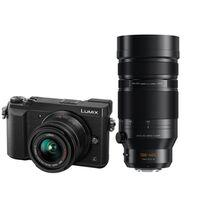 Für weitere Info hier klicken. Artikel: Panasonic Lumix DMC-GX80 + AF 14-42mm G II OIS + Leica AF 100-400mm f/4,0-6,3 OIS DG Apsh.