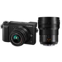 Für weitere Info hier klicken. Artikel: Panasonic Lumix DMC-GX80 + AF 14-42mm G II OIS + Leica DG Vario 8-18mm f/2,8-4,0