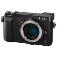 Für weitere Info hier klicken. Artikel: Panasonic Lumix DMC-GX80 Micro Four Thirds schwarz