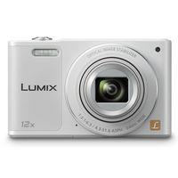 Für weitere Info hier klicken. Artikel: Panasonic Lumix DMC-SZ 10 weiß
