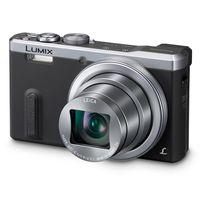 Für weitere Info hier klicken. Artikel: Panasonic Lumix DMC-TZ 61 silber