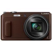 Für weitere Info hier klicken. Artikel: Panasonic Lumix DMC-TZ58 braun