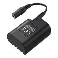 Für weitere Info hier klicken. Artikel: Panasonic Netzadapter DMW-DCC 12