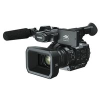 Panasonic Professional AG-UX90 4K/FHD Camcorder