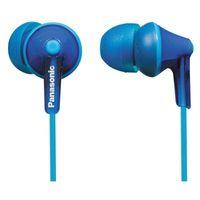 Für weitere Info hier klicken. Artikel: Panasonic RP-HJE125E-A blau