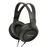 Für weitere Info hier klicken. Artikel: Panasonic RP-HT161E-K schwarz