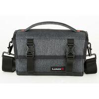 Für weitere Info hier klicken. Artikel: Panasonic Schulter-Tasche DMW-PS10 für G-Serie grau/schwarz