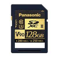 Für weitere Info hier klicken. Artikel: Panasonic SD-Card Gold UHS II 280MB/sec Lesen 250MB/sec Schreiben V90 128 GB