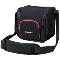 Panasonic Tasche DMW-PGH68XEK schwarz