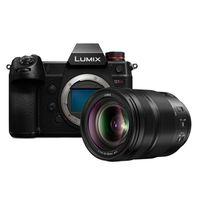 Für weitere Info hier klicken. Artikel: Panasonic Lumix DC-S1H + Lumix S 24-105mm f/4,0 Macro O.I.S.