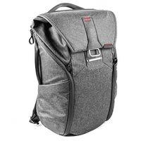 Für weitere Info hier klicken. Artikel: Peak Design Everyday Backpack 20L Foto-Rucksack dunkelgrau