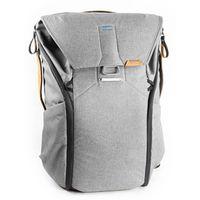 Für weitere Info hier klicken. Artikel: Peak Design Everyday Backpack 30L Ash Foto-Rucksack hellgrau