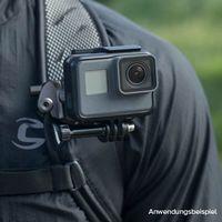 Für weitere Info hier klicken. Artikel: Peak Design P.O.V Kit - Capture-Clip-kompatible Halterung für GoPo-Kameras und Digitalkameras