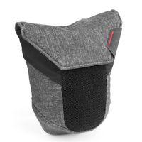 Für weitere Info hier klicken. Artikel: Peak Design Range Pouch Small Objektivtasche für Gürtel und Peak-Design-Kameragurte (klein) - auch als Kameratasche für 1 Kompaktkamera nutzbar