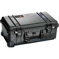 Für weitere Info hier klicken. Artikel: Peli Koffer 1510 inkl. Trennwandsystem schwarz