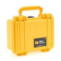 Für weitere Info hier klicken. Artikel: Peli Protector 1120 mit Schaumstoff gelb