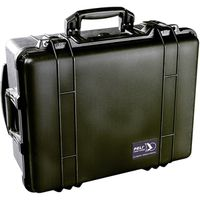 Für weitere Info hier klicken. Artikel: Peli Protector 1560SC mit TW Set/Laptop Deckelorganizer schwarz