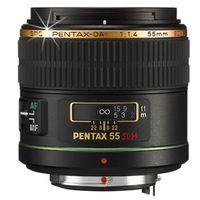 Für weitere Info hier klicken. Artikel: Pentax DA 55mm f/1,4 SDM Pentax K