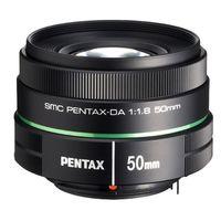 Pentax DA 50mm f/1,8 SMC Pentax K