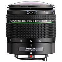 Für weitere Info hier klicken. Artikel: Pentax DA 10-17mm f/3,5-4,5 ED HD Fish-Eye Pentax K