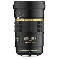 Für weitere Info hier klicken. Artikel: Pentax DA 200mm f/2,8 SDM ED IF Pentax K