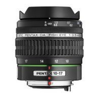 Für weitere Info hier klicken. Artikel: Pentax DA 10-17mm f/3,5-4,5 ED IF Fisheye Pentax K