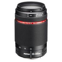 Für weitere Info hier klicken. Artikel: Pentax DA 55-300mm f/4,0-5,8 WR Pentax K