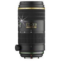 Für weitere Info hier klicken. Artikel: Pentax DA 60-250mm f/4,0 ED IF S Pentax K