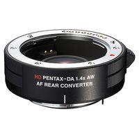 Für weitere Info hier klicken. Artikel: Pentax DA Konverter 1,4x AW HD schwarz