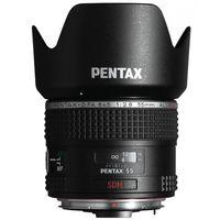 Für weitere Info hier klicken. Artikel: Pentax FA 645 55mm f/2,8 SMC D Pentax Mittelformat
