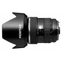 Für weitere Info hier klicken. Artikel: Pentax FA 645 45-85 mm f/4,5 Pentax K Mittelformat schwarz