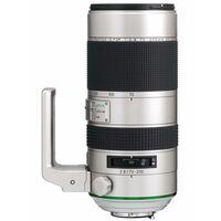 Für weitere Info hier klicken. Artikel: Pentax FA 70-200mm f/2.8 Pentax K Vollformat silber