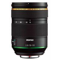 Für weitere Info hier klicken. Artikel: Pentax HD DA 16-50mm f/2,8 ED PLM AW Pentax K APS-C