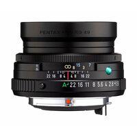 Für weitere Info hier klicken. Artikel: Pentax HD FA 43mm f/1,9 Limited Pentax K schwarz