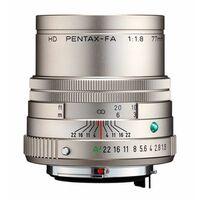 Für weitere Info hier klicken. Artikel: Pentax HD FA 77mm f/1,8 Limited Pentax K Vollformat silber