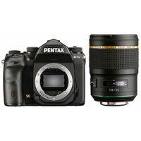 Für weitere Info hier klicken. Artikel: Pentax K-1 MKII + D FA 50 f/1.4 schwarz
