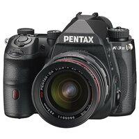 Für weitere Info hier klicken. Artikel: Pentax K-3 III