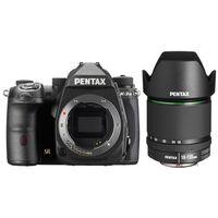 Für weitere Info hier klicken. Artikel: Pentax K-3 Mark III 18-135 WR schwarz