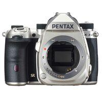 Für weitere Info hier klicken. Artikel: Pentax K-3 Mark III silber