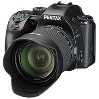 Für weitere Info hier klicken. Artikel: Pentax K-70,DA-L 18-135 WR