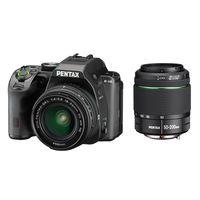 Für weitere Info hier klicken. Artikel: Pentax K-S2,DA 18-50 WR + 50-200 WR schwarz