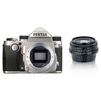 Für weitere Info hier klicken. Artikel: Pentax KP+ AF 43mm f/1,9 Limited PK silber